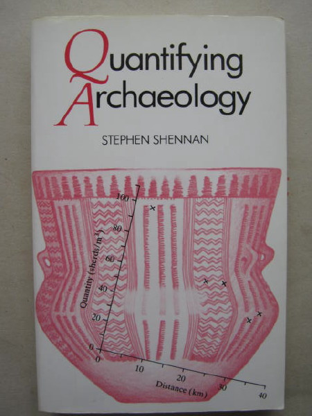 Image for Quantifying Archaeology :
