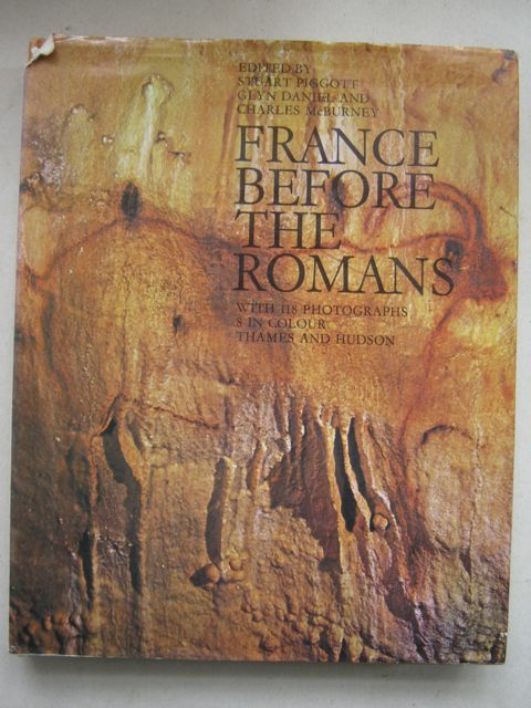 Image for France before the Romans :