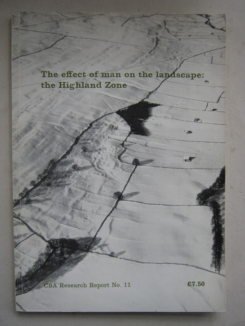 Image for The effect of man on the landscape :the Highland Zone