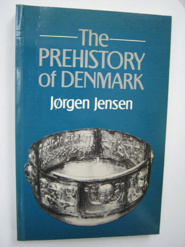 Image for The Prehistory of Denmark :