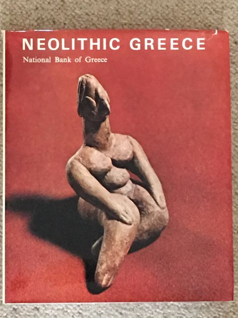 Image for NEOLITHIC GREECE :