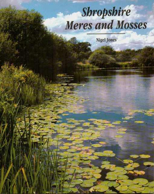 Image for SHROPSHIRE MERES AND MOSSES, :