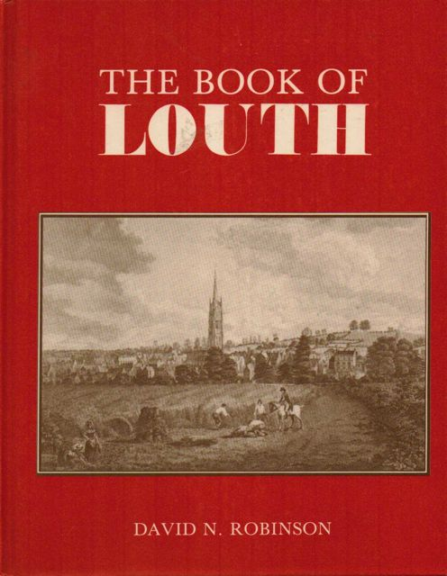 Image for The Book Of Louth :The Story of a Market Town