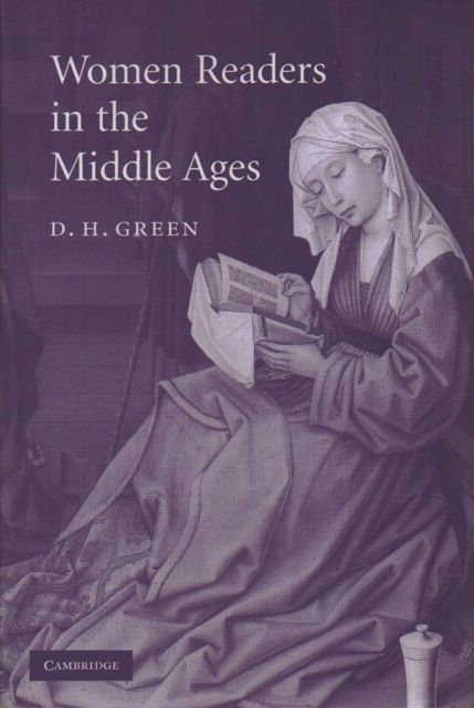 Image for WOMEN READERS IN THE MIDDLE AGES, :