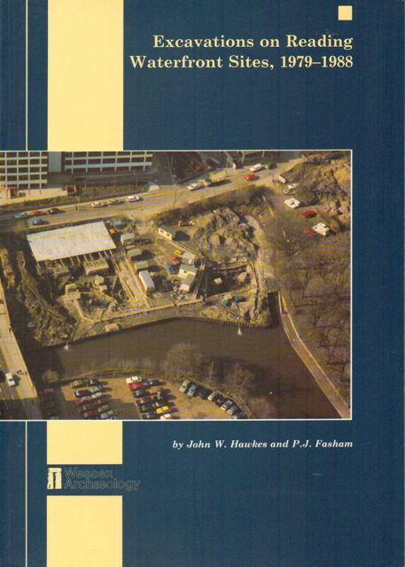 Image for EXCAVATIONS ON READING WATERFRONT SITES, 1979-1988 :Report No 5