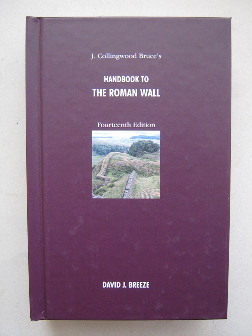 Image for Handbook to the Roman Wall :