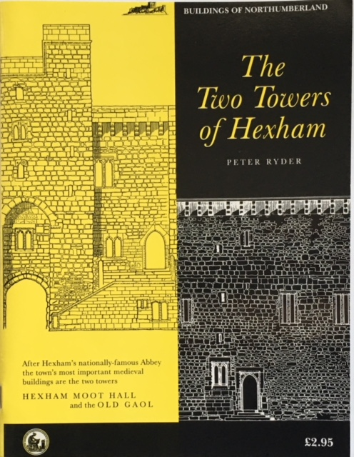 Image for Two Towers of Hexham :