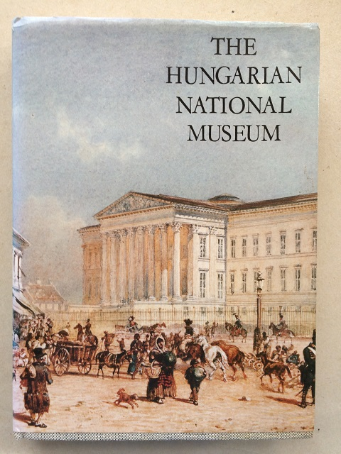 Image for The Hungarian National Museum: Published for the 175th Anniversary of the Museum :