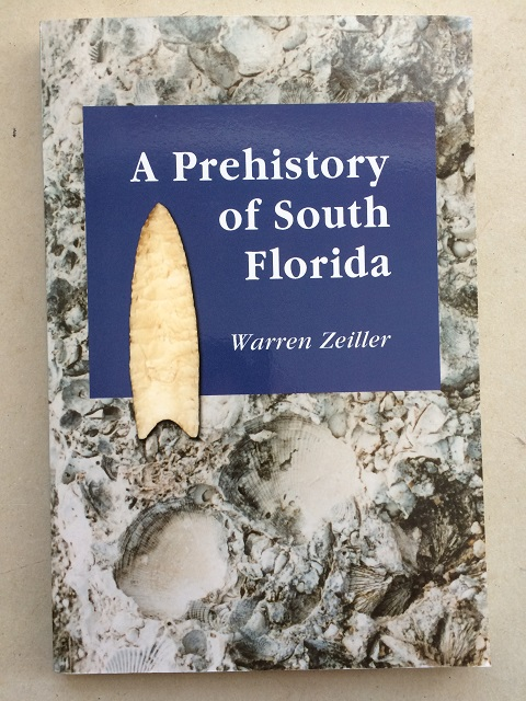 Image for A Prehistory Of South Florida :