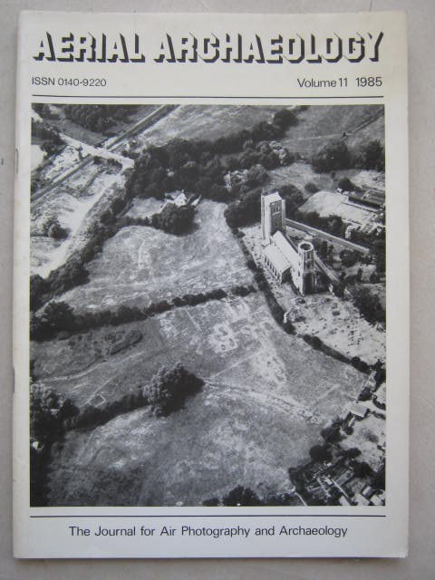 Image for Aerial Archaeology, Volume 11 :