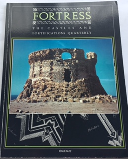 Image for Fortress: issue no 12 :