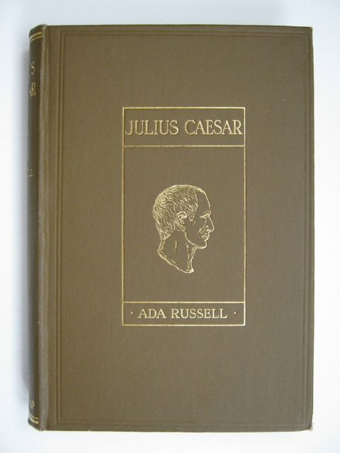 Image for Julius Caesar :