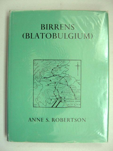 Birrens (Blatobulgium) :