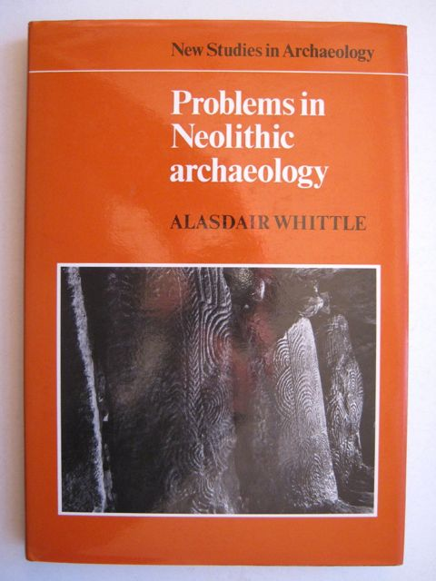 Image for PROBLEMS IN NEOLITHIC ARCHAEOLOGY :