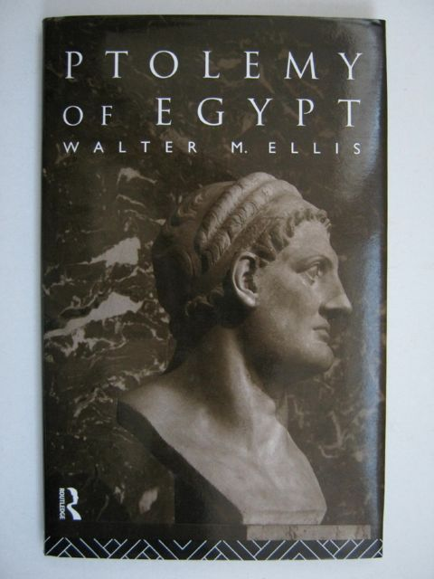 Image for PTOLEMY OF EGYPT :