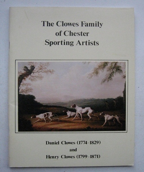 Image for The Clowes Family of Chester Sporting Artists :