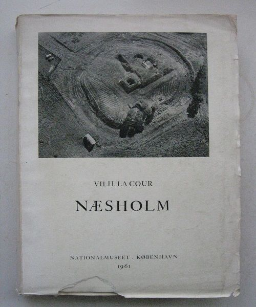 Image for Naesholm :