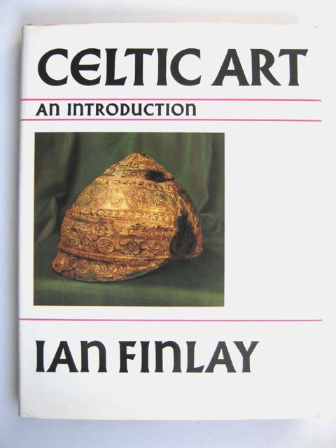 Image for Celtic Art: An Introduction :