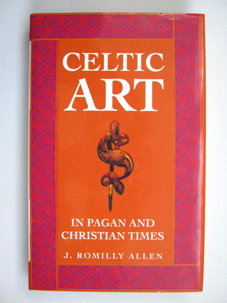 Image for Celtic Art in Pagan and Christian Times :