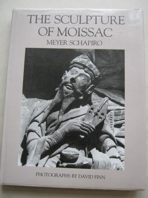 Image for The Sculpture of Moissac :