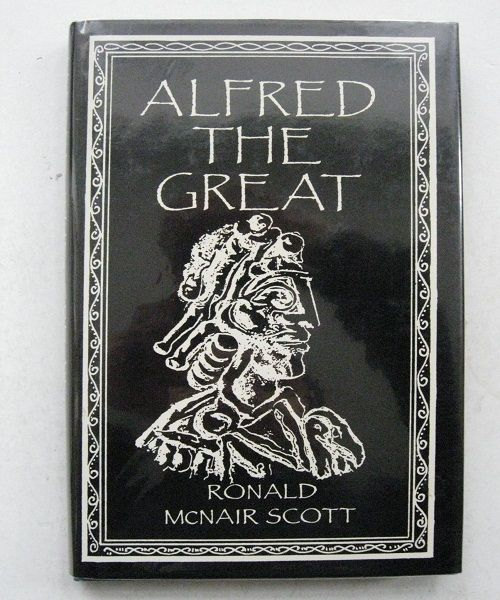 Image for Alfred the Great :