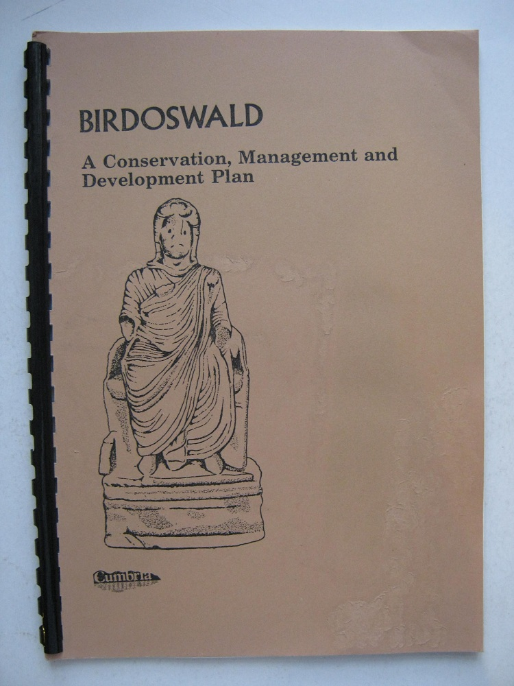 Image for Birdoswald, :A Conservation, Management and Development Plan