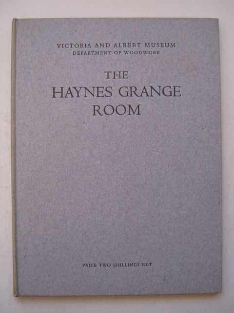 Image for The Haynes Grange Room :