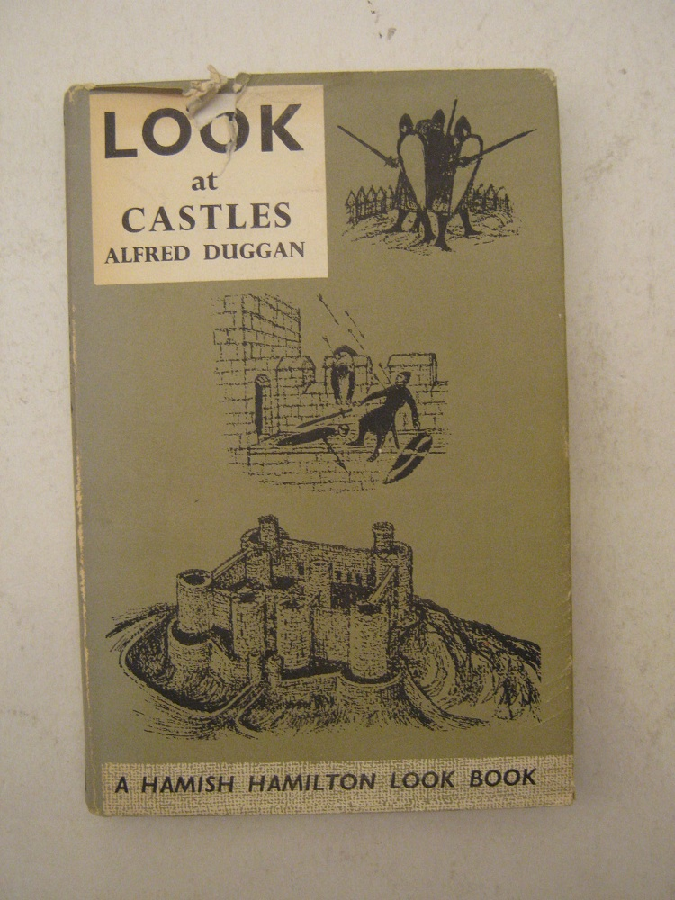 Image for Look at Castles