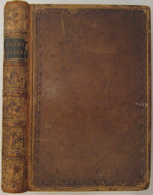 Image for The Life, Voyages and Discoveries of Captain James Cook, :The Sixth Edition