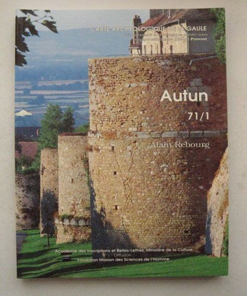 Image for Autun 71/1 :