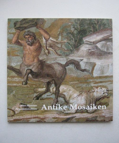 Image for Antike Mosaiken