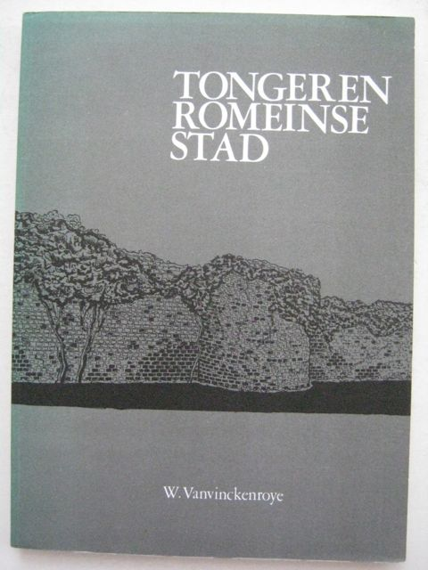 Image for Tonfgeren Romeinse Stad :