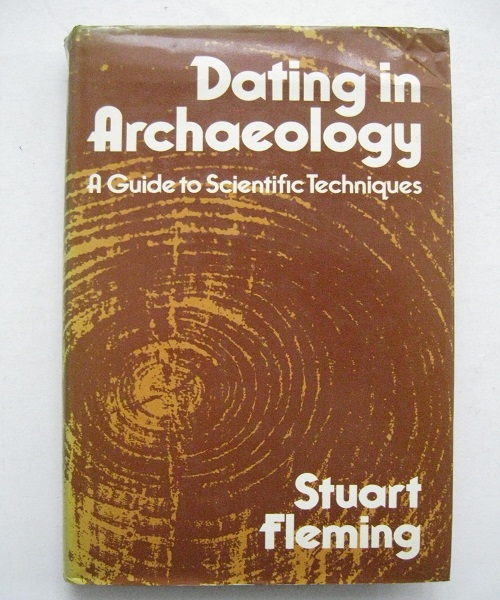 Image for Dating in Archaeology :A Guide to Scientific Techniques,