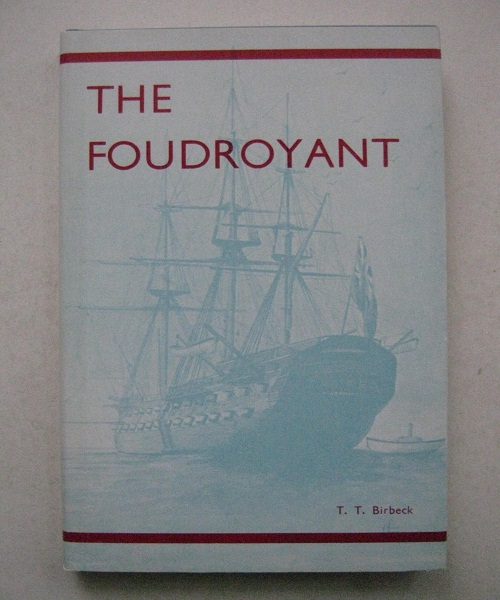 Image for The Foudroyant :