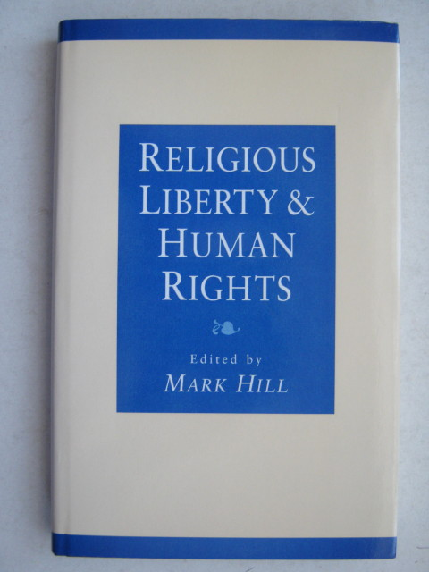 Image for Religious Liberty & Human Rights :