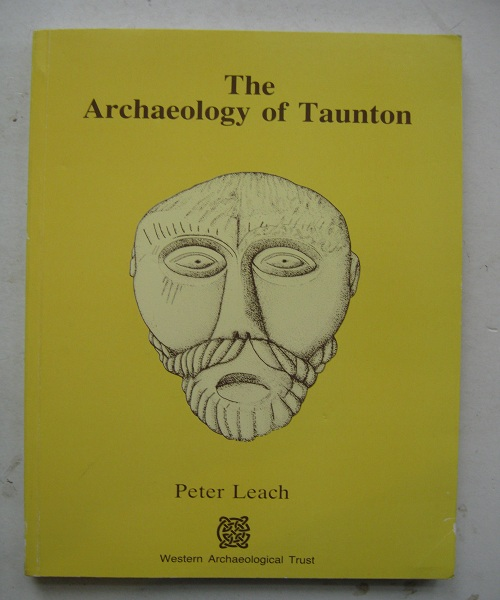 Image for The Archaeology of Taunton :Excavations and Fieldwork to 1980