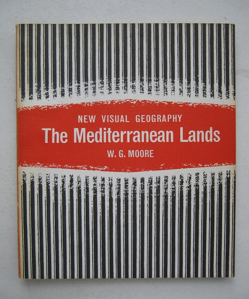 Image for The Mediterranean Lands (New Visual Geography) :