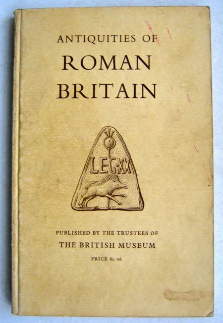 Image for Guide to the Antiquities of Roman Britain :