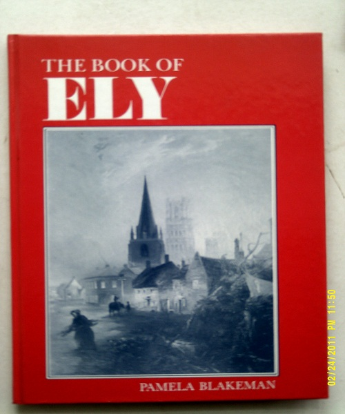 Image for The Book of Ely :