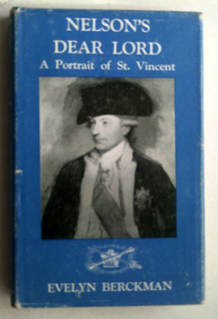 Image for Nelson's Dear Lord :A portrait of St. Vincent