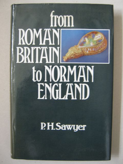 Image for From Roman Britain to Norman England :