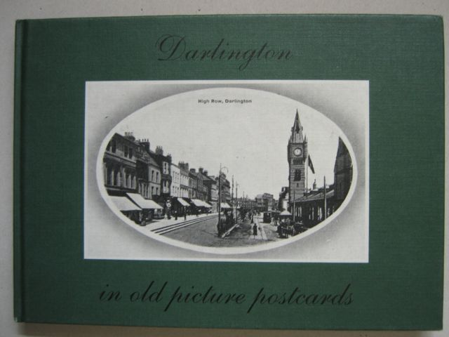 Image for Darlington in old Picture Postcards :