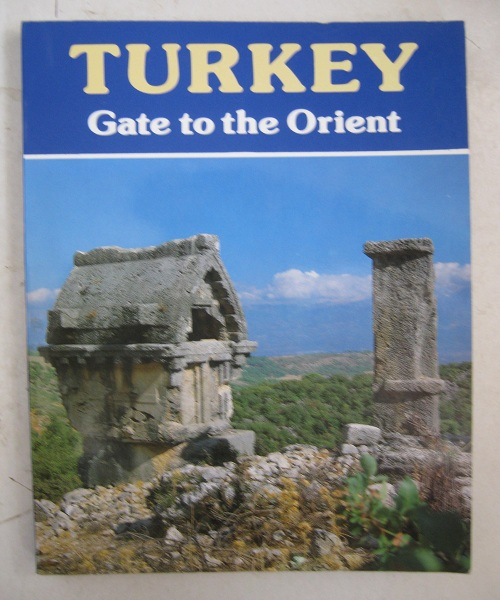 Image for Turkey :Gate to the Orient