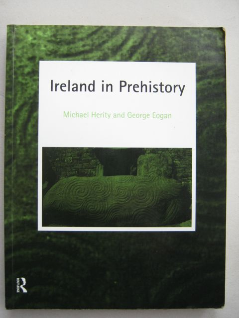 Image for Ireland in Prehistory :