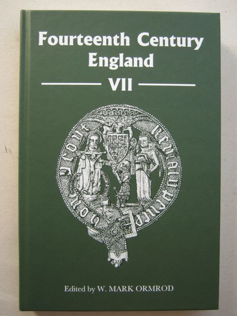 Image for Fourteenth Century England VII :