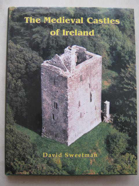 Image for Medieval Castles of Ireland :