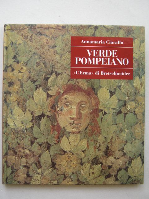 Image for Verde Pompeiano :