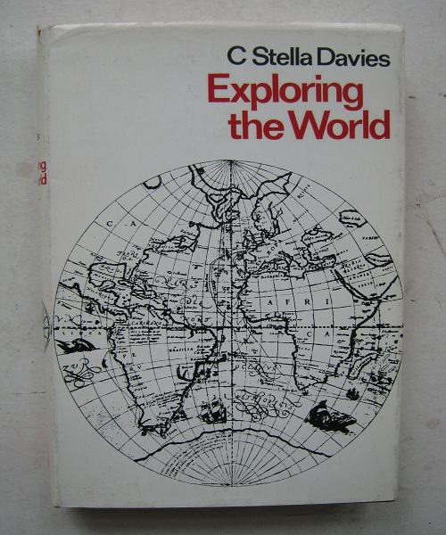 Image for Exploring the World :