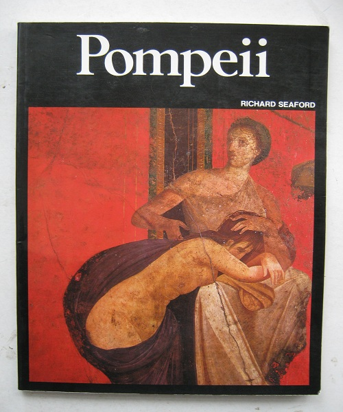 Image for Pompeii :