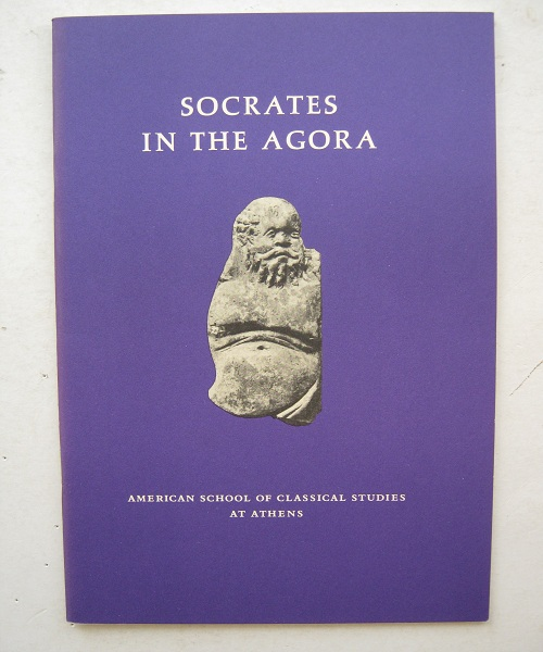 Image for Socrates in the Agora :